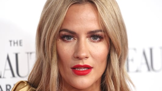 Death Of TV Presenter, Caroline Flack