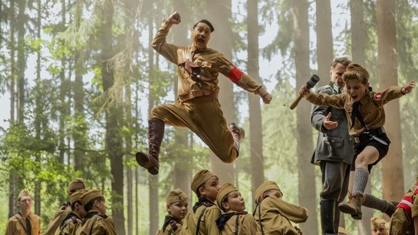 Director Taika Waititi uses his sharp wit to carry the multi-tiered film through what could be thorny and intensely sensitive territory
