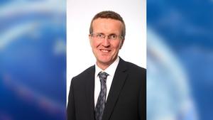Tim Cullinan is the new president of the Irish Farmers Association