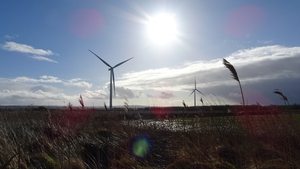 SSE Renewables will continue to manage the wind farm, which is next to a development already owned by Greencoat UK
