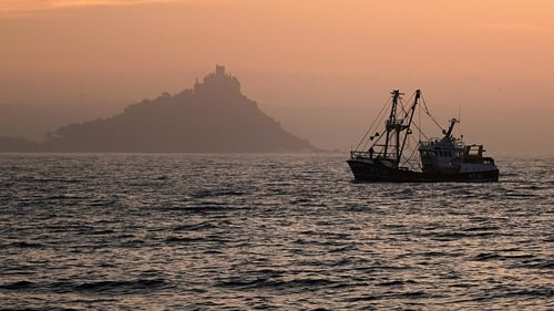 European Union deal on fishing quotas angers environmental groups