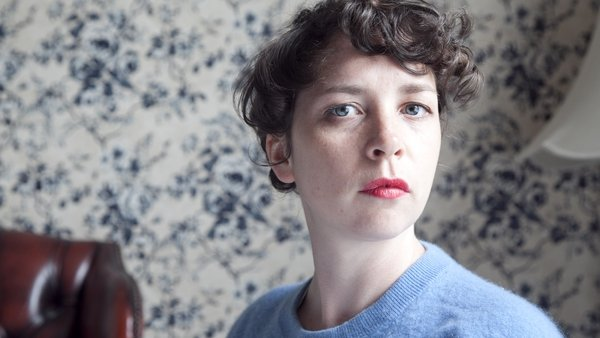 The National Concert Hall will stream fourlive concerts from the end of May - featured artists include Lisa O'Neill