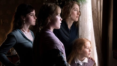 Cast of 'Little Women' share their quirks with Deco