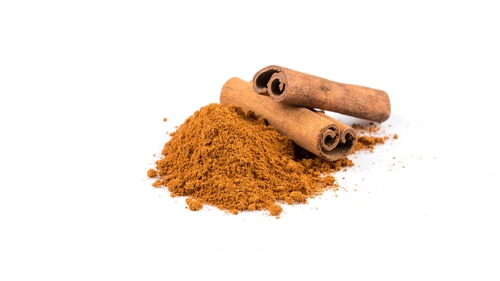 There's more to cinnamon than just an aroma to remind you of Christmas