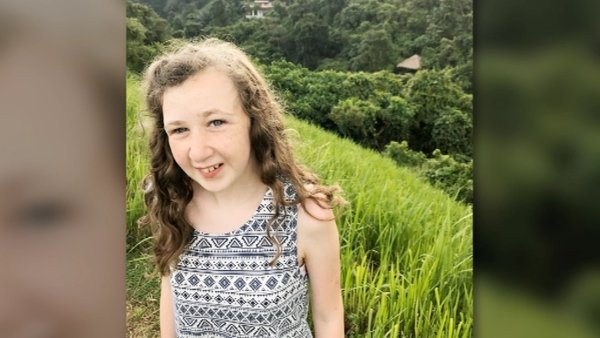 Nóra Quoirin was found dead in the Malaysian rainforest in 2019