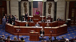 Impeachment by the House would trigger a trial in the Senate