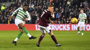 Ntchan scores Celtic's second