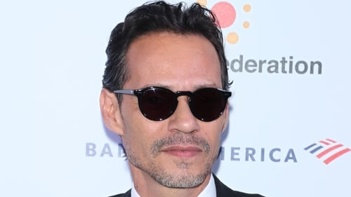 Fire destroys Marc Anthony's $7M yacht