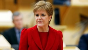 Nicola Sturgeon has formally called for a Section 30 order to be granted
