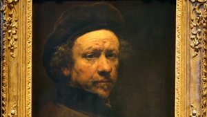 Six works by Rembrandt have been given to the Ulster Museum