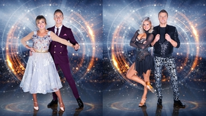 Mary Kennedy and Aidan Fogarty  to take part in the next season of Dancing with the Stars