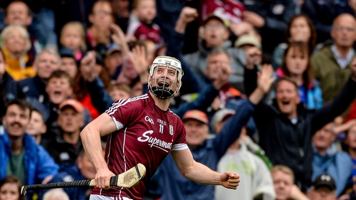 It's the end of the road for Joe Canning