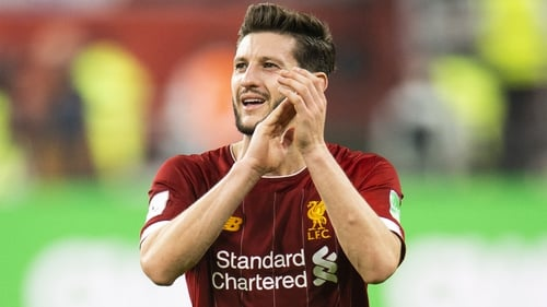 Adam Lallana has scored 22 goals in 178 appearances for Liverpool