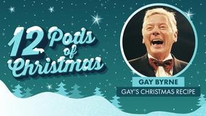 Gay's Christmas Recipe