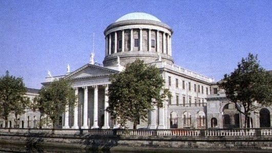 Plan for court personal injury cap guide likely to be constitutional - report