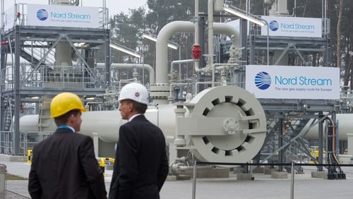 US officials say the Nord Stream 2 pipeline will give Russia too much influence in the EU