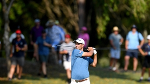 Adam Scott is looking for his second win in the event