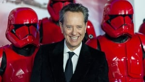 """Richard E Grant: """"You couldn't read the script or take it home with you..."""""""