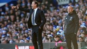 Duncan Ferguson and Freddie Ljunberg will now make way for their clubs' permanent managerial appointments