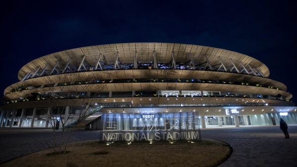 Empty Olympic facilities will be open to the public