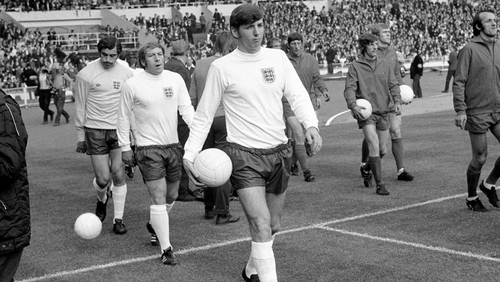 England World Cup victor Martin Peters dies, aged 76
