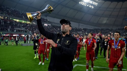 Liverpool's reign as Club World Champions could last longer than expected