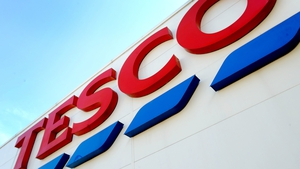 Tesco suspended the Chinese supplier of Christmas cards on Sunday after the claims