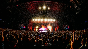 This year's show was held at Dublin's 3 Arena on Friday night and raised €520,000 for the ISPCC All photos: Ruth Medjber