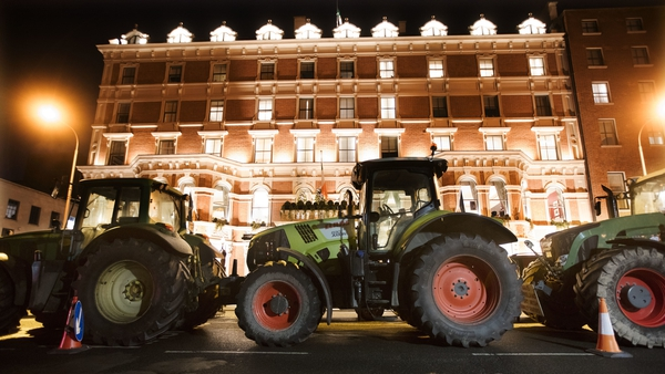 Could the next wave of farmers' protests be over pensions?