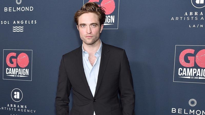Quot Chaos Agent Quot Robert Pattinson Attempts Pasta Blows Up