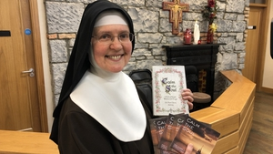 Sister Colette said people were inspired by the sentiments in the song