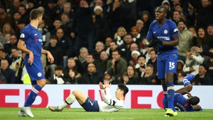 Chelsea defender Antonio Rudiger reported being targeted by monkey chants during their win at Tottenham