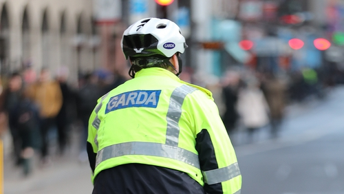 Gardaí in the border region have also been ordered not to arrest anyone from Northern Ireland for suspected breaches of the Covid-19 regulations