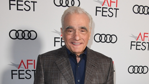 "Martin Scorsese: ""It had to be done."""