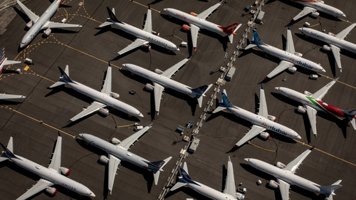 Global AVX uses a unique online platform to help achieve a fair price for the aircraft it auctions