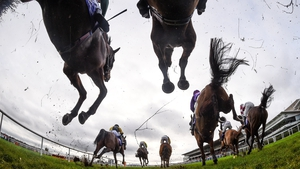 The Racing Post Novice Chase is the highlight of Day 1