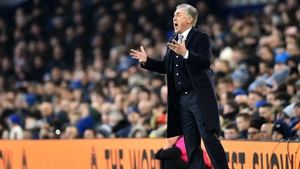 Carlo Ancelotti knows what it takes to beat Liverpool