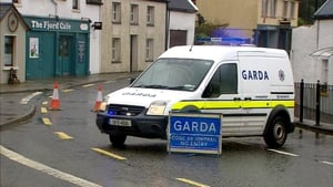 The incident happened on the Clifden Road, around 3km from Leenane