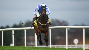 Kemboy is bidding to give Willie Mullins an 11th win in the Irish Gold Cup