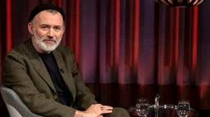 The Tommy Tiernan Show returns to RTÉ One on Saturday, January 4
