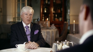 """Francis Brennan on RTÉ One's Life & Soul Christmas Special - """"I don't look back"""""""