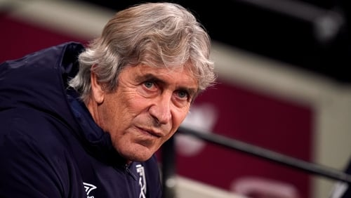 Manuel Pellegrini is a former manager of Manchester City and Real Madrid