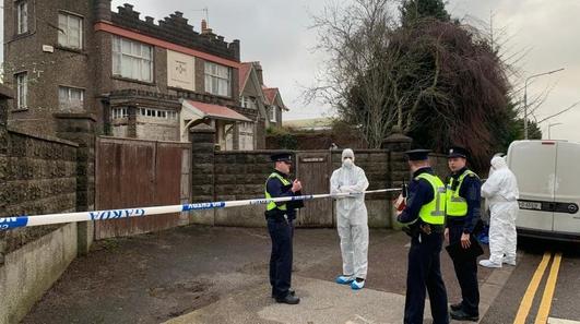 Gardaí treating death of man in Cork city as murder