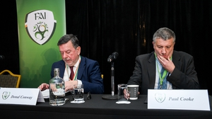 FAI Auditors Deloitte have said that in their opinion they were misled