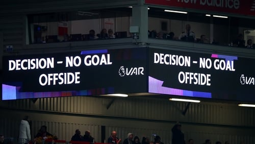 Video Assistant Referee has brought plenty of debate