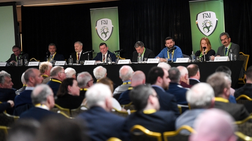 "FAI, which has current liabilities of €62m, yesterday apologised for the ""mistakes of the past"""