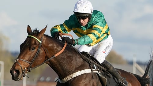 Champ is no bigger than 4-7 to win the Dipper at Cheltenham