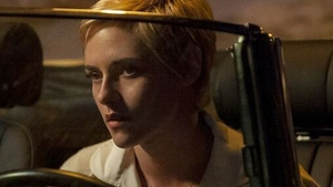 Kristen Stewart plays the actress Jean Seberg in this tasteful recreation of her tragic Hollywood years