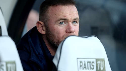 Wayne Rooney looks likely to make his debut against Barnsley