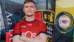 Caolan Mooney remains in a stable condition in hospital in Royal Victoria Hospital